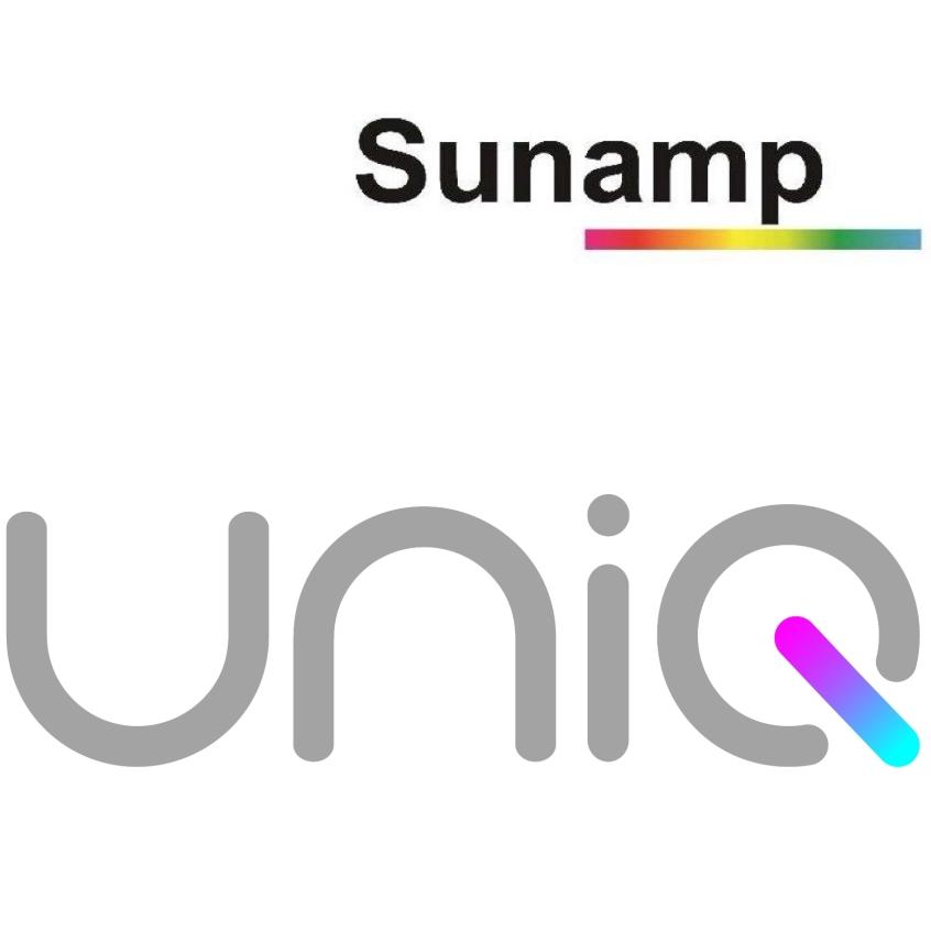 Sunamp Uniq tepelné batérie